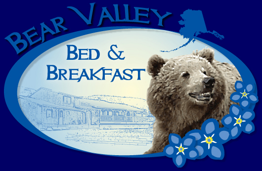 Bear Valley B&B Logo